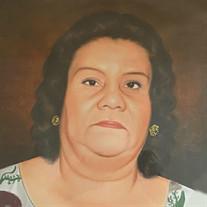 Catalina R. Heredia