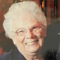 Mrs. Doris J. Formanski