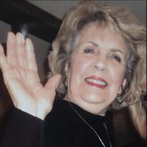 Johnnie Faye Mitchell Austin