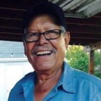 Daniel Murguia Martinez