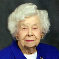 Eloise B. Guyer