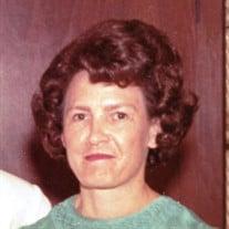 Norma Gayle Cox