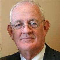 Larry Dee Palmer
