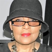Ms. Brenda Hall