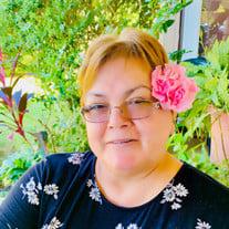 Rosa Maria De Los Santos