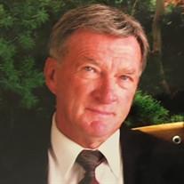 Charles Norman Egan