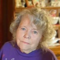 Lottie Mae Hinten