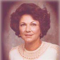 Irene Benoit Hooper Manuel