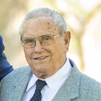 Levi Joseph Bearb