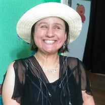 Juanita G. Saldana