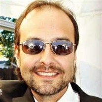 Robert William Sanchez