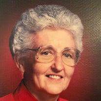 Carol Baughman