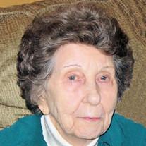 Pauline Lott, age 93, of Henderson