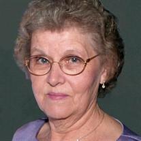 Melvina Ligon