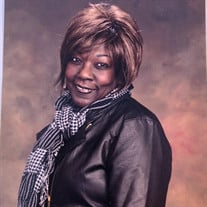 Ms. Gloria Joyce Hawkins