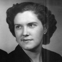 Jean Elizabeth Wilburn Danley