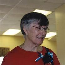 Edna Faye Barber