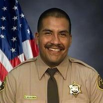 Randy Daniel Villalobos Jr.