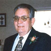 Billy Franklin Byassee