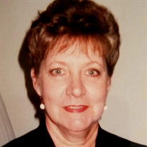 Linda Mae Tatum