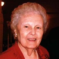 LTC Helen McDonald Henley, US Army (retired)