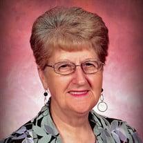 Nancy Eldridge
