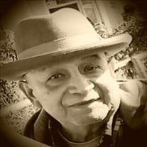 Robert Gonzales Banda