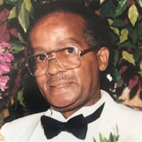Mr. Charles Lee Green Sr.