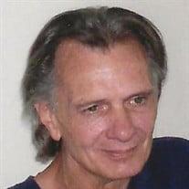 Gary Wayne JOHSON