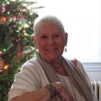 Mrs. Joanne Mildred Prell
