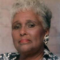 Mrs. Robert Mae Glenn
