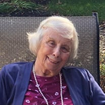 Barbara G. McCrory