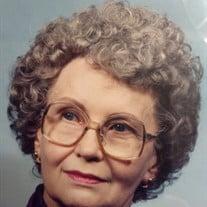 Bernadette M. Burke
