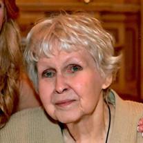 Barbara Louise Marsee