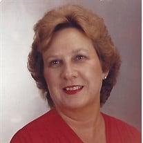 Lois Marie Merritt Davis