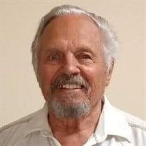 Ronald W. Jensen