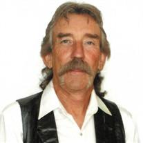 """Robert """"Bob"""" Peter Wiebusch"""
