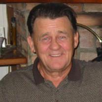 Leroy Keith Sturgis