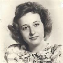 Glena May Jesperson Wright