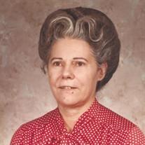Dorothy Ellen Duplechin