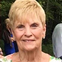 Jacqueline Baril
