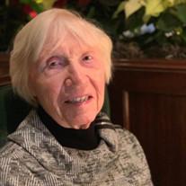 Joan Pangborn Silver
