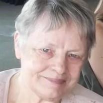Mary Louise Gechter