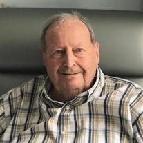 Richard Harold Callen