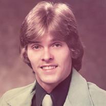 Alan Dale Hardwick