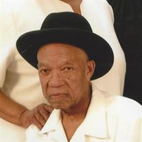 Mr. Leroy Saulsberry Jr.