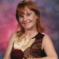 Debby Sue Squires