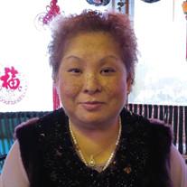 "Siu ""Wendy"" N. Wong"