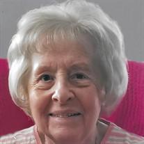 Agnes R. Sauers