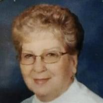 Barbara Jean Oman
